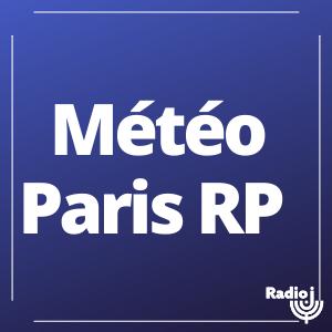 Météo Paris RP