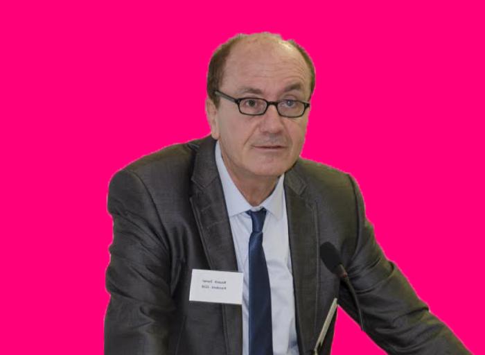 Daniel Rouach