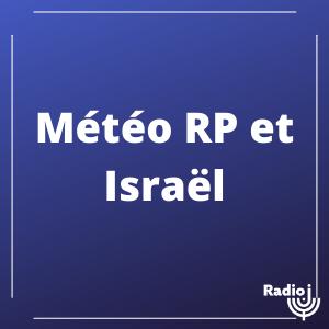 Météo RP et Israël