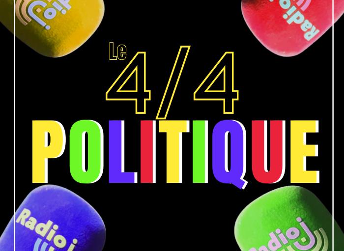 Le quatre-quarts politique