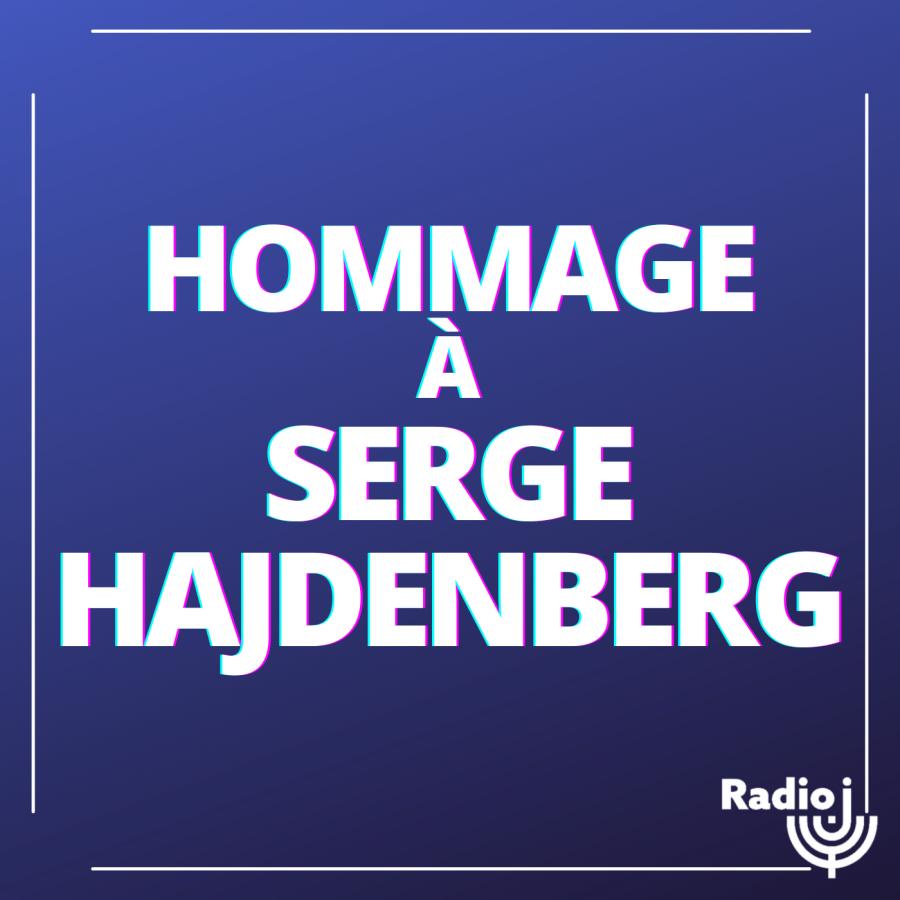 Hommage à Serge Hajdenberg