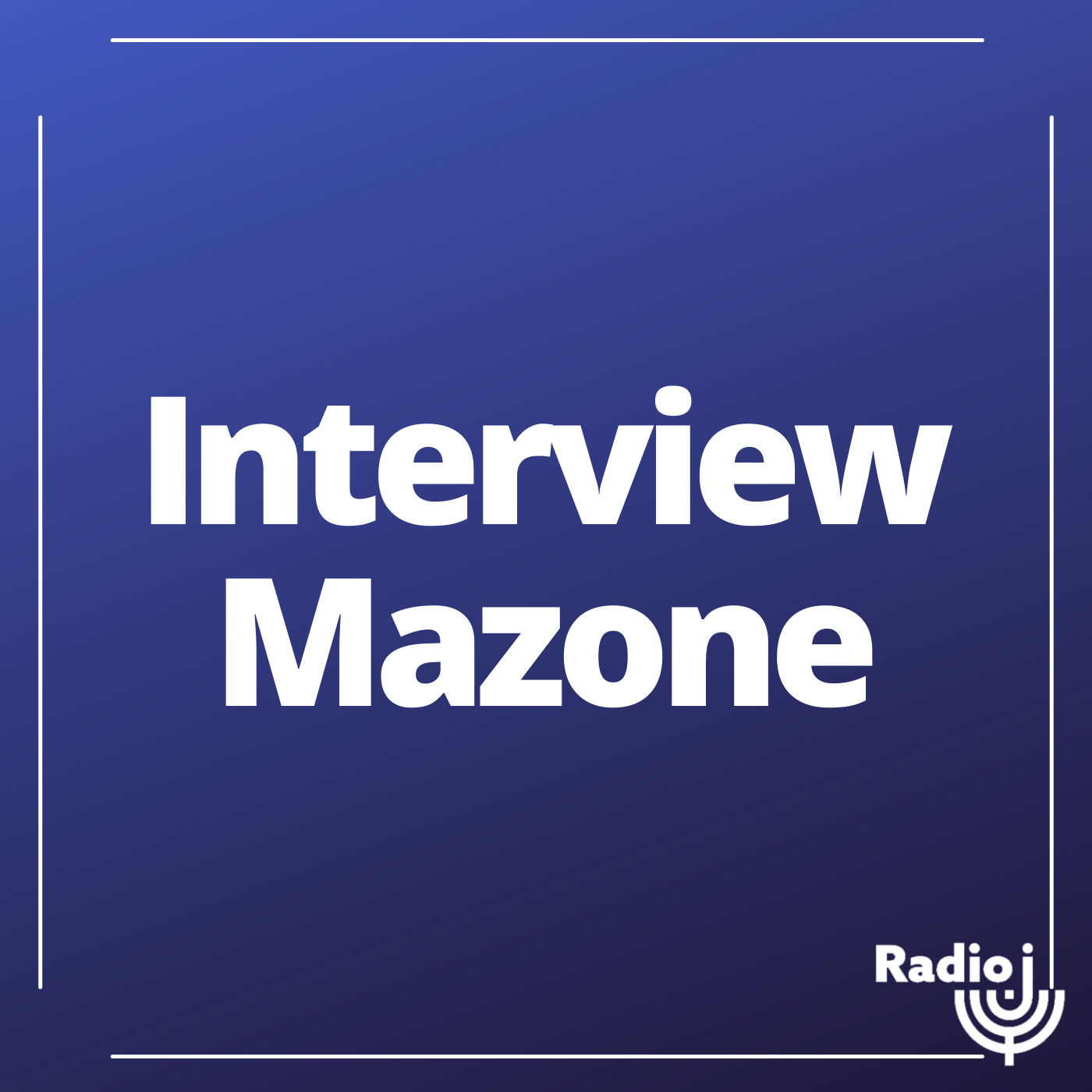 Interview Mazone