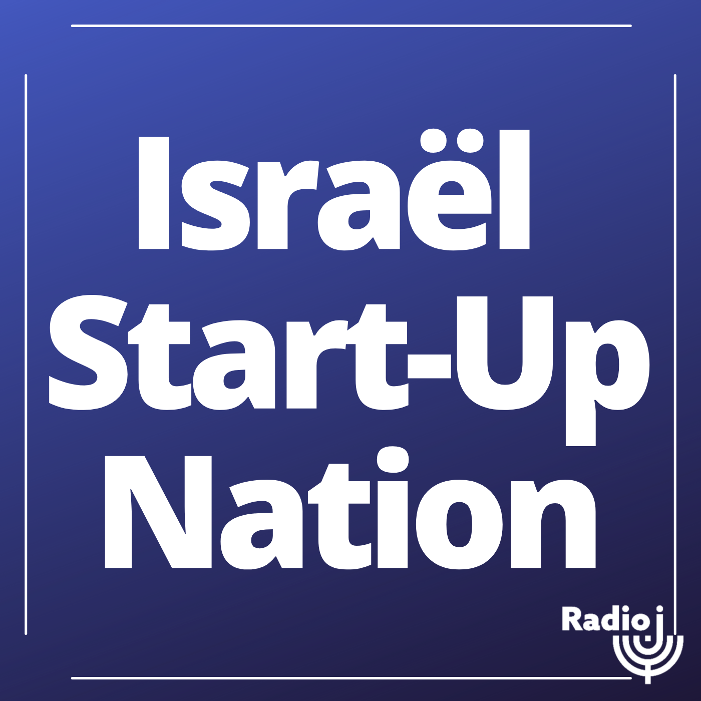 Israël Start-Up Nation