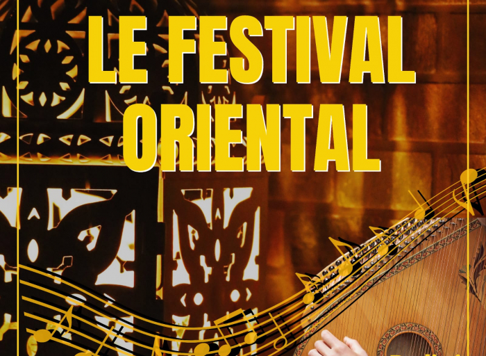 Le Festival Oriental