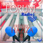 Forum Radio J de Frédéric Haziza