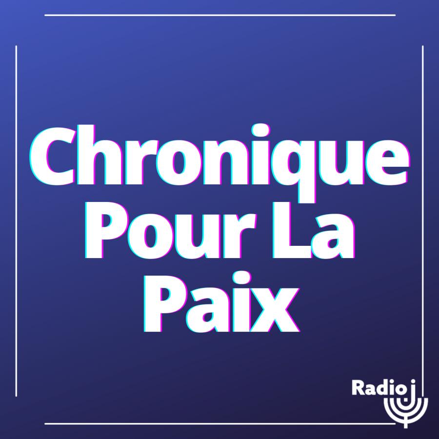 Chronique Pour La Paix