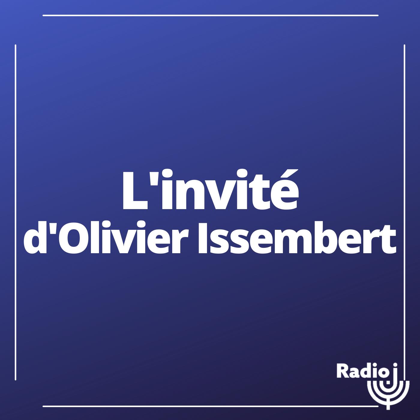 L'invité d'Olivier Issembert