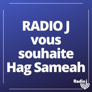 RADIO J VOUS SOUHAITE HAG SAMEAH