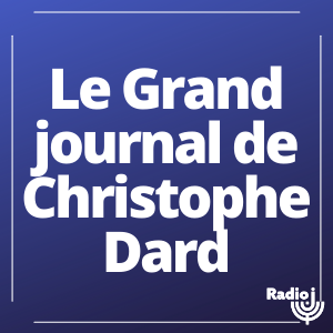 Le grand journal de Christophe Dard