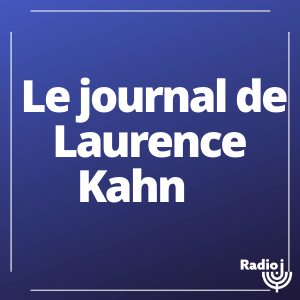 Le journal de Laurence Kahn
