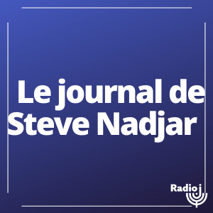 Le journal de Steve Nadjar