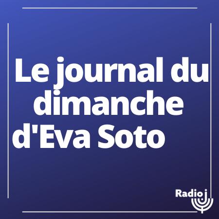 Le journal du dimanche d'Eva Soto