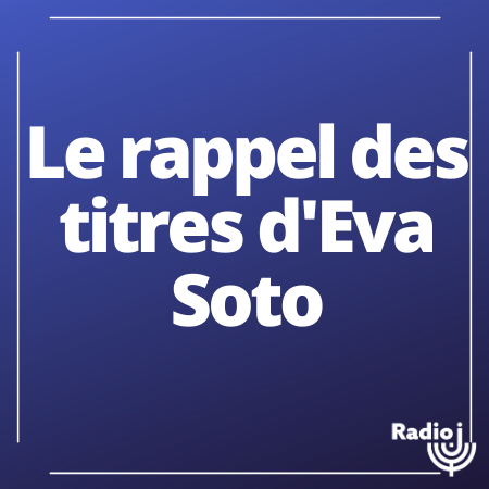 Le rappel des titres d'Eva Soto