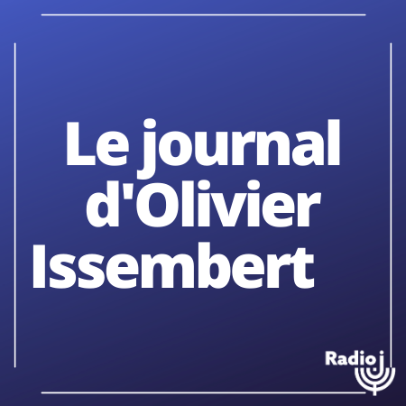 Le journal d'Ilana Ferhadian