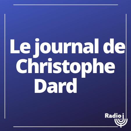 Le journal de Christophe Dard
