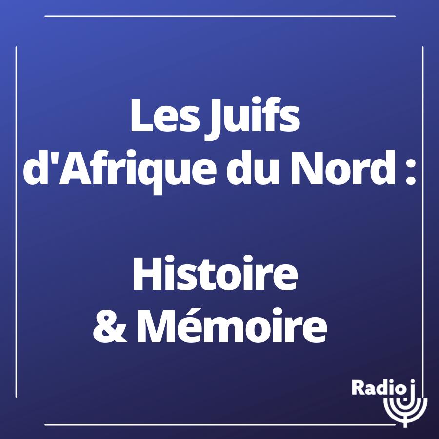 Les juifs d'Afrique du Nord: histoire et mémoire
