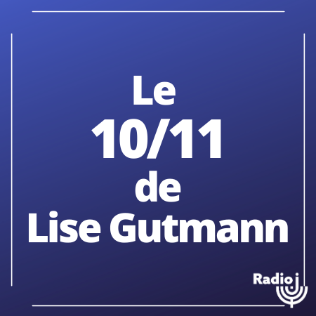 Le 10/11 de Lise Gutmann