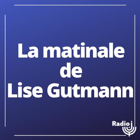 La matinale de Lise Gutmann