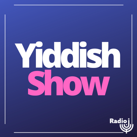 Yiddish Show