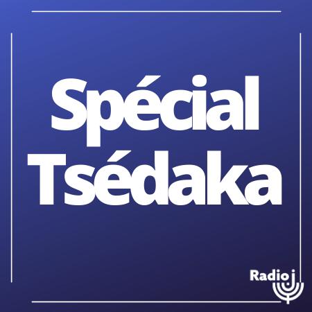 Spécial Tsédaka