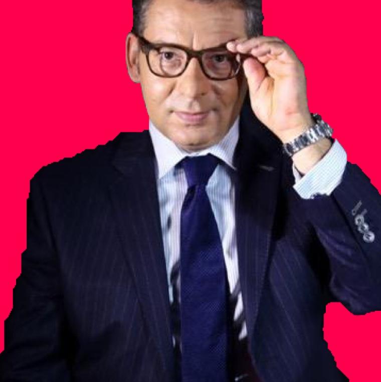 Frédéric Haziza