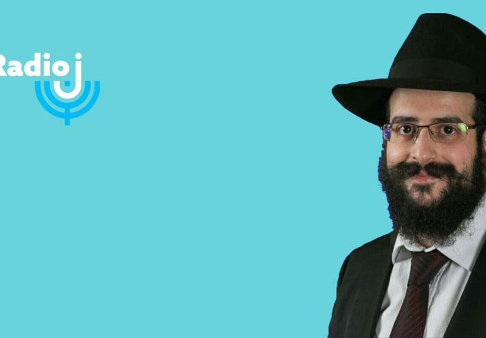 Rabbin Mendel Nisenbaum